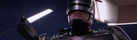 "Critique : Blu-Ray de ""RoboCop"" remasterisé"