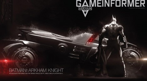 Batman : Arkham Knight, le gameplay se dévoile !