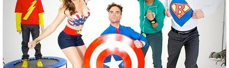 Big Bang Theory - c'est reparti pour 3 ans