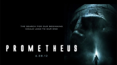 "La suite de ""Prometheus"" en 2016 !"