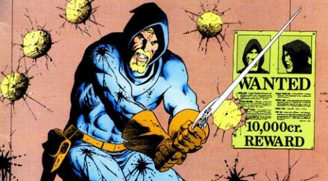 Dreadstar : un nouveau film Marvel en préparation !
