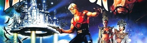 Flash Gordon de retour au cinéma ?