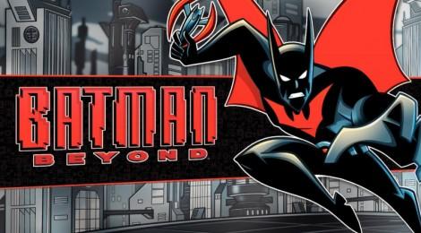 Batman Beyond : un nouveau court-métrage pour les 75 ans !
