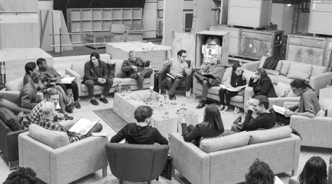 La casting officiel de Star Wars VII !!!