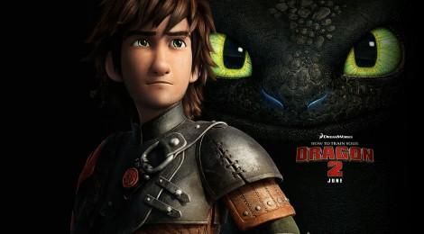 Dragons 2 : les 5 premières minutes du film à découvrir !