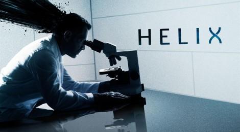 """Critique : la série """"Helix"""""""