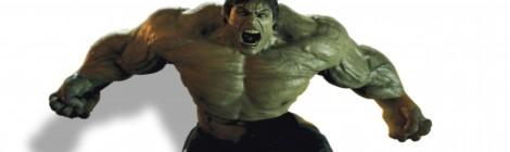 Une pub Nike avec du foot et Hulk !