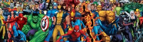 Des films Marvel jusqu'en 2028 ?