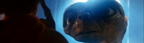 Les secrets de l'apparence d'E.T !
