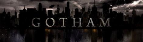 Critique série : Gotham
