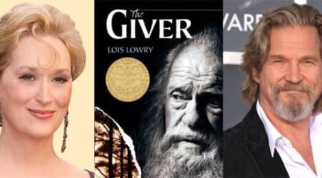 The Giver : le trailer SF avec Jeff Bridges.