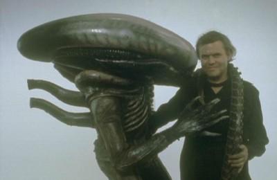 H.R Giger, le créateur d'Alien est mort ! RIP