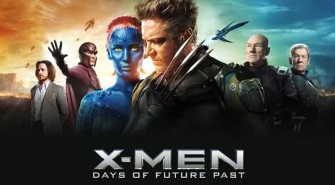 Critique (sans spoiler) : X-Men : Days of Future Past