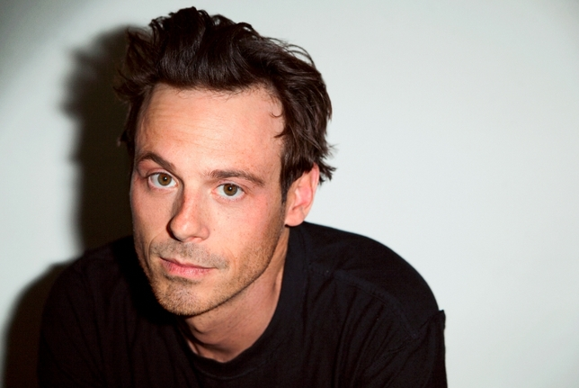 Scoot McNairy
