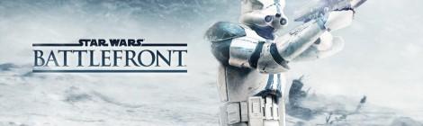 Star Wars Battlefront : une nouvelle vidéo