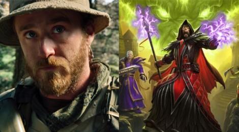 Warcraft : Ben Foster jouera un magicien !