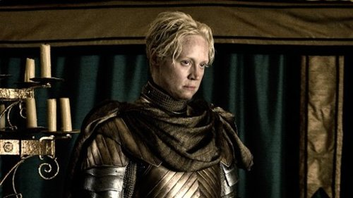 brienne torth game of thrones