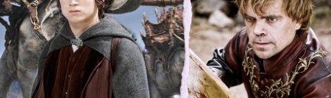 """""""Game of Thrones vs Lord of the ring"""" : la vidéo du moment !"""
