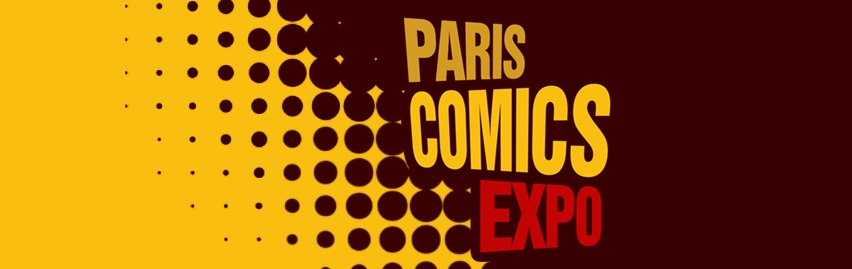 paris comic expo
