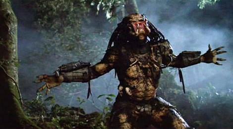 Predator : le reboot !