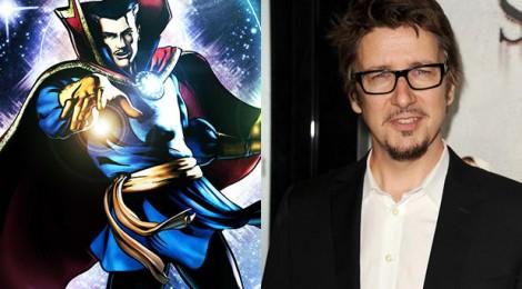 Un réalisateur pour Doctor Strange !