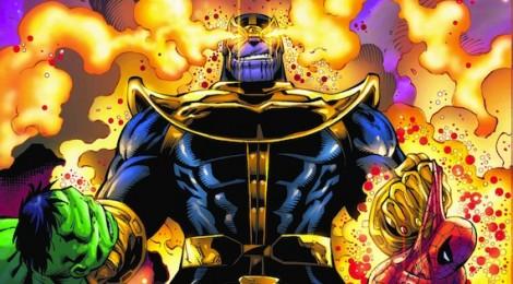 Josh Brolin sera la voix de Thanos !