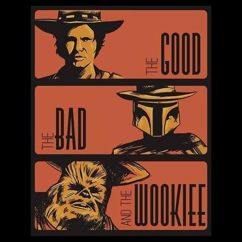 western star wars humour