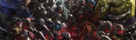 Critique : Avengers, L'ère d'Ultron (sans spoiler)