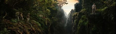 Kong : Skull Island, des infos géantes !