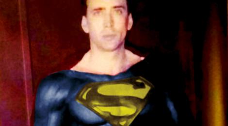 Un docu sur le projet abandonné d'un film Superman par Tim Burton