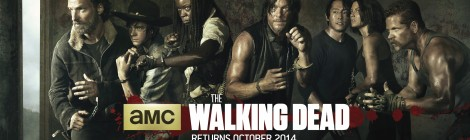 The Walking Dead : des zombies + longtemps !