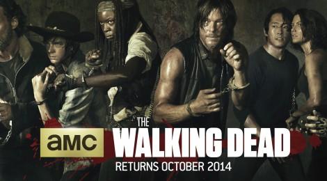 The Walking Dead : des zombies + longtemps !