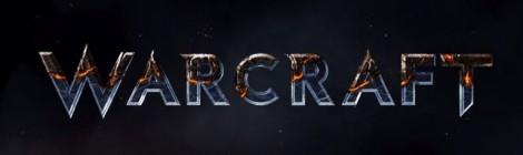 Warcraft : logo et armes !