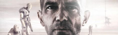 Automata : le trailer du film SF espagnol avec Antonio Banderas