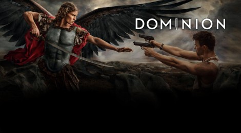 "Critique : la série ""Dominion"""