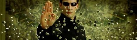 Keanu Reeves produit une série de science-fiction !
