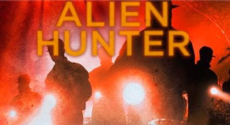 Hunters, la nouvelle série commandée par Syfy !