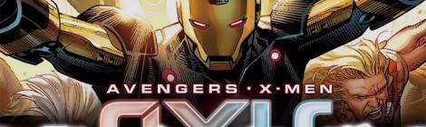 Marvel : après Original Sin, en route vers Axis !