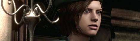 """Le premier """"Resident Evil"""" revient en HD !"""