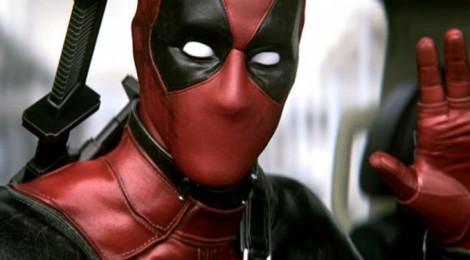 Open Chimichanga en 2016 : Deadpool de retour au cinéma !