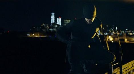 Daredevil : la série de Netflix se dévoile !