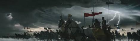 Exodus : un trailer dantesque pour le prochain Ridley Scott !