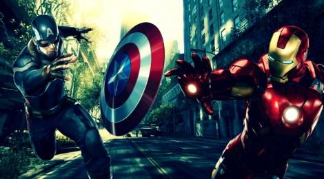 Un film Civil War en préparation pour Captain America 3?