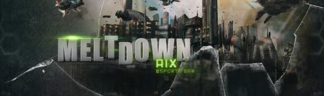 """Bar jeu-vidéo """"Meltdown Aix"""""""