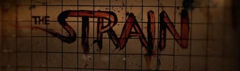 """Critique : la série """"The Strain"""""""