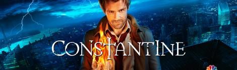 Critique série : Constantine