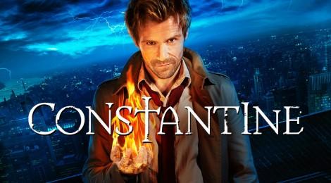 """Critique : la série """"Constantine"""", alors ?"""