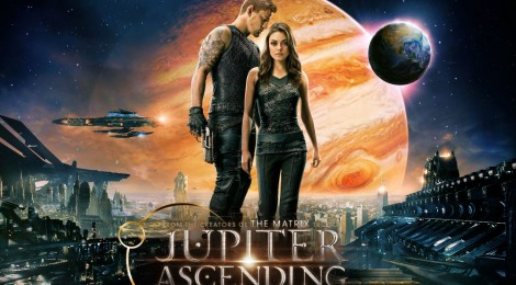 Critique : Jupiter Ascending (le destin de l'univers)