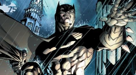 Les 75 ans de Batman : une nouvelle vidéo hommage !