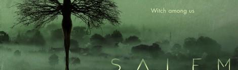 """Critique : la série """"Salem"""""""